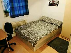 Amazing double room available in Archway just 145 Pw no fees 2 weeks deposit