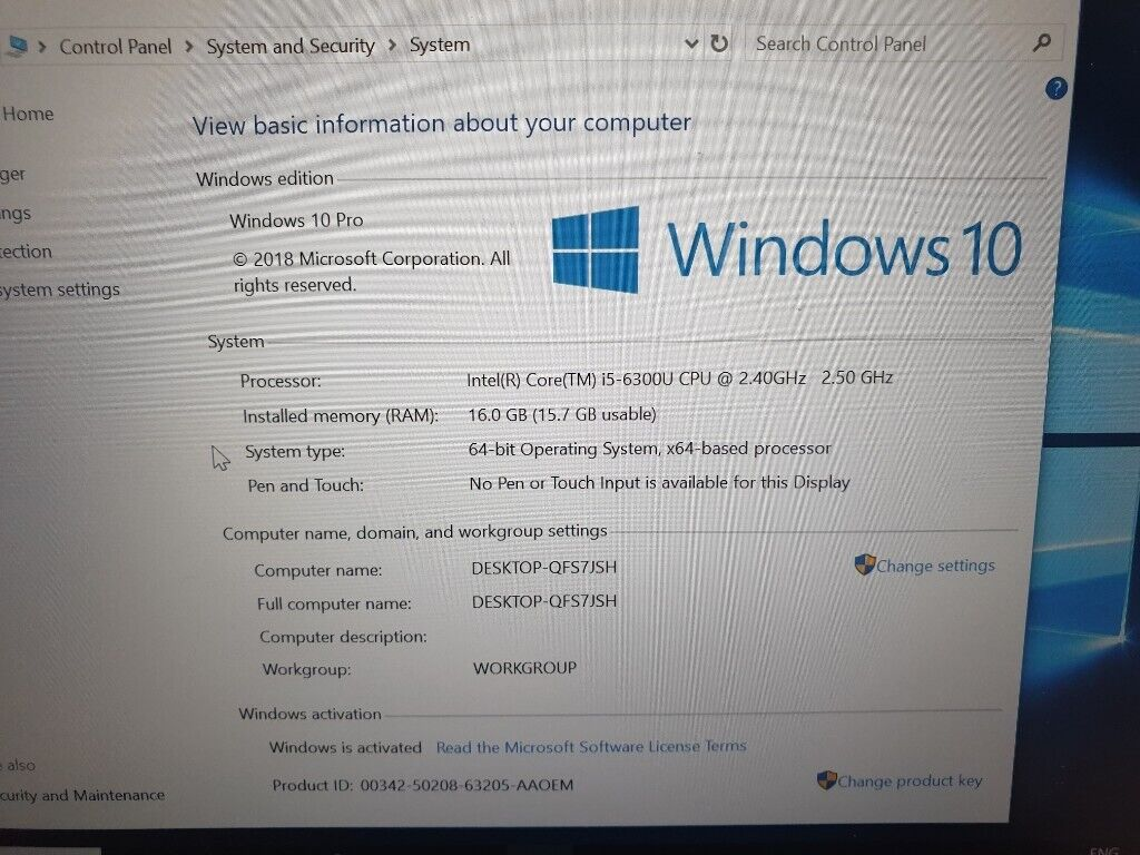 Lenovo T470 Drivers Windows 7