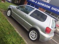 VW Polo 1.4 16v Modified 6n2 Car Hatchback 2-door Petrol