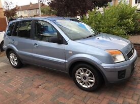 Ford Fusion, very low mileage, automatic, Full service history, 2 previous owners