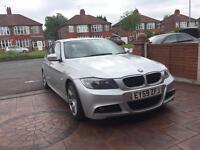 BMW 318i M Sport LCI