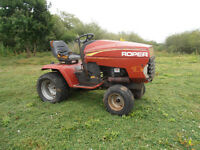Roper 18hp Tractor