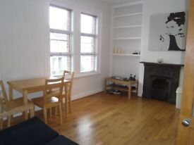 Converted 1st Floor 2 Double Bed Flat BathShower Open KitchenDiningSitting Room VeryNearRailBusShops