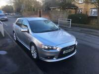 Lancer 2.0 diesel, not focus Astra