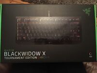 RAZER BLACKWINDOW X TOURNAMENT EDITION CHROMA