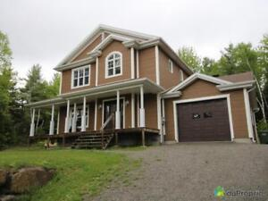379 500$ - Maison 2 étages à vendre à Prévost