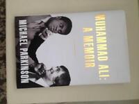 Muhammad Ali - A Memoir