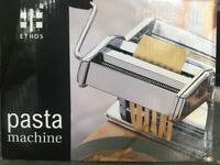 Brand New Ethos Pasta Machine