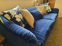 Tetrad sofa immaculate condition