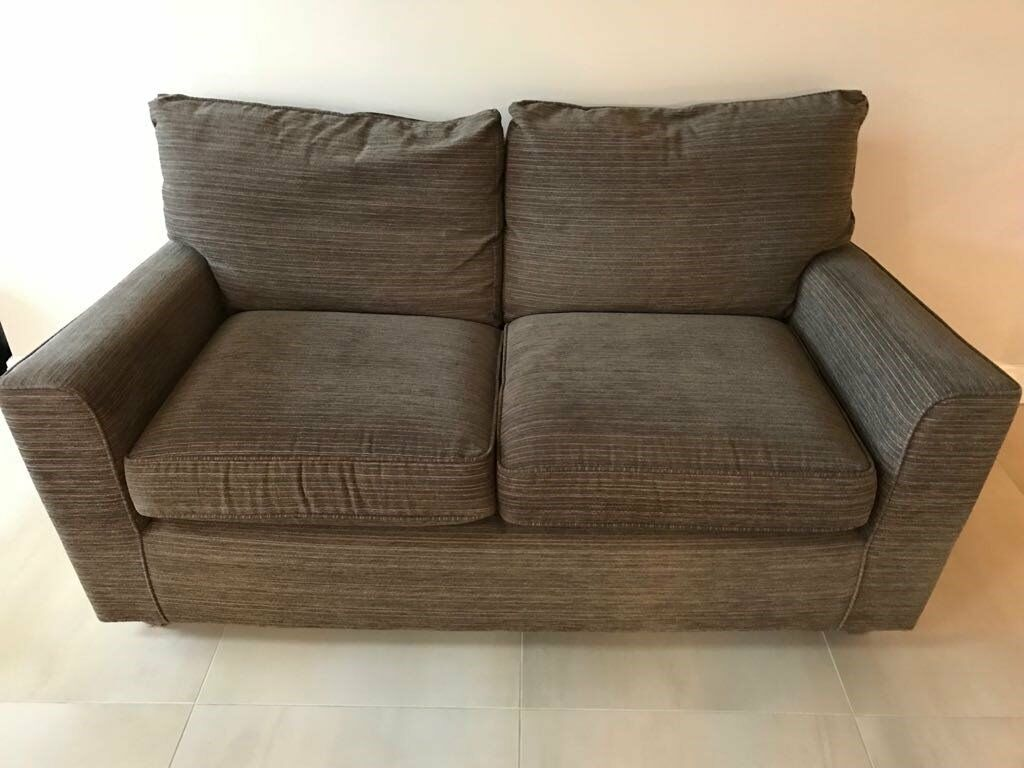 Next Two Seater Sofa In Harrogate North Yorkshire Gumtree