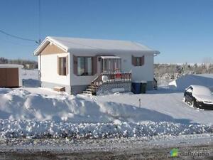 79 500$ - Bungalow à vendre à Métis-Sur-Mer