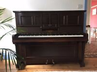 Chappell Upright Piano - great condition