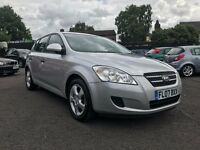 2007 KIA CEED 1.4 GS *** 7 MONTHS MOT + 1 PREVIOUS OWNER + 5 DOOR***
