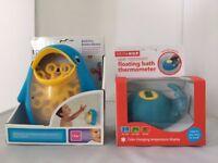 Munchkin + Skip Hop Baby/Toddler Toys NEW £8 EACH