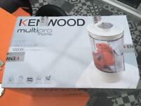 Kenwood MultiPro Home 1000w
