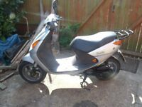 Peugeot scooter vivacity 50