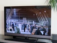 "Sony Bravia 40"" HD TV"