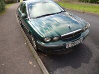 Jaguar x-Type se 2.0 diesel