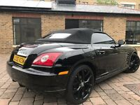 CHRYSLER CROSSFIRE 3.2 ROADSTAR AUTO**12 MONTHS MOT**HPI CLEAR**