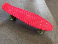 Pink Penny Board, barely used