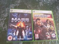 VARIOUS VIDEO GAMES XBOX 360, DS, PS3 ETC £1 EACH
