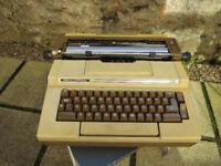 Vintage Smith-Corona Electric Typewriter