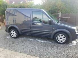 FORD TRANSIT CONNECT SWB TREND 110 BHP