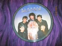 BLONDIE / DEBBIE HARRY THE HUNTER PICTURE DISC LP have other records for sale