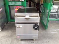 CATERING COMMERCIAL GAS BRAT PAN COOKER FAST FOOD RESTAURANT KITCHEN BAR TAKE AWAY KITCHEN SHOP
