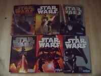 Star Wars Annuals (2006-2010)