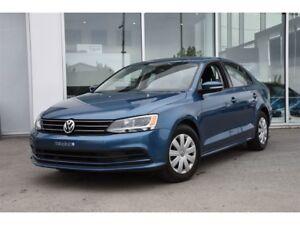 2015 Volkswagen Jetta A/C Automatique. ** 41 000 km **