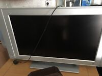 Phillips 32ich tv hd ready nice condition