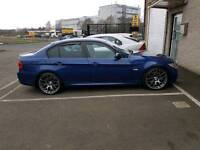 2008 Bmw 330d M Sport fully loaded