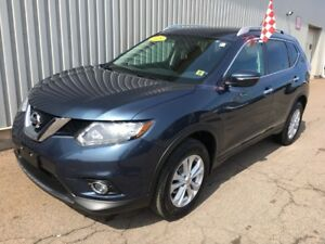 2015 Nissan Rogue SV ALL WHEEL DRIVE | GREAT PERFORMANCE AND...