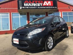 2012 Ford Fiesta SE, Alloys, Sunroof, WE APPROVE ALL CREDIT