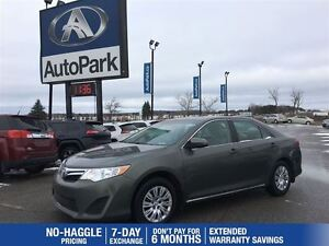 2014 Toyota Camry LE | Bluetooth | Rear View Camera | Keyless En