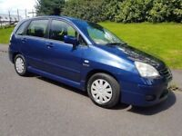2006 Suzuki Liana 1.6 5dr MOT October***Reduced** Must go this weekend***