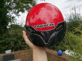 Quad bike helmet for kid's