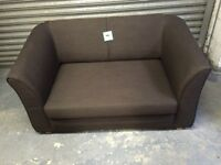 Fold out sofa bed new