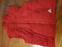 Result child's body warmer for sale