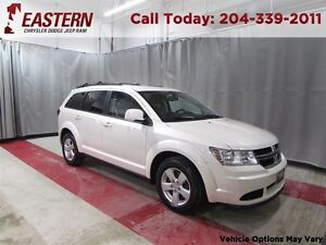 2015 Dodge Journey SE PLUS 8.4 UCONNECT 7-PASSENGER  BACK UP CAM