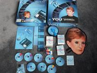 YOU ARE THE WEAKEST LINK BOARD GAME - OVER 2000 QUESTIONS 4 - 9 PLAYERS AGE 12+