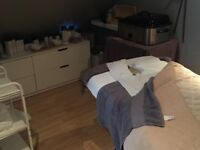 Beauty Room Available to rent. EXCITING BUSINESS OPPORTUNITY