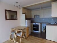 Lovely 1 Bedroom Flat with Parking, Close to Town Centre, Motorway and Airport - No DSS