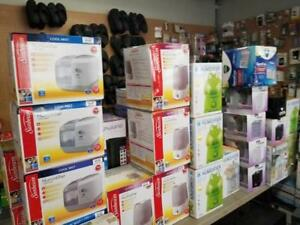 HUMIDIFIERS SMALL/MEDIUM ROOM