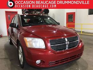 2010 Dodge Caliber SXT - AUTOMATIQUE - A/C - SUPER AUBAINE!!