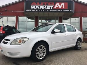 2010 Chevrolet Cobalt LT, WE APPROVE ALL CREDIT