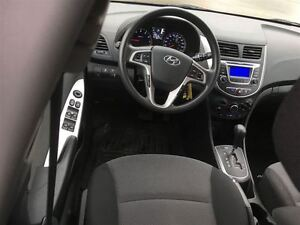 2014 Hyundai Accent GL/PRICED FOR AN IMMEDIATE SALE/ LOW, LOW KM Kitchener / Waterloo Kitchener Area image 15