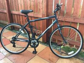 GENTS BICYCLE - Reebok Hybrid - Good condition, rarely used. 21 Gears **OPEN TO OFFERS**