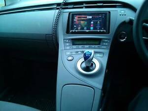 Toyota Prius DVD Navigation System With Bluetooth Installed ===== Sydney City Inner Sydney Preview